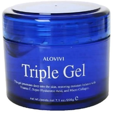 Alovivi Triple Gel