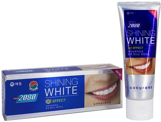 KeraSys Dental Clinic  Shining White Tooth Paste