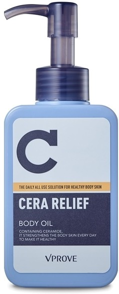 Vprove Cera Relief All Use Body Oil