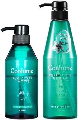 Welcos Confume Hard Hair Gel