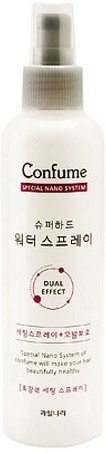 Welcos Confume Super Hard Water Spray