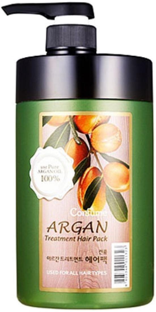 Welcos Confume Argan Treatment Hair Pack фото