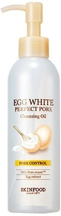 Skinfood Egg White Perfect Pore Cleansing Oil фото