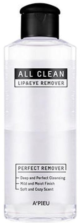 APIEU All Clean Lip