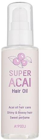 APIEU Super Acai Hair Oil