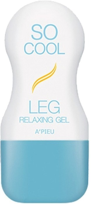 APieu So Cool Leg Relaxing Gel