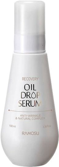 Ramosu Recovery Oil Drop Serum