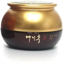 Yezihu Red Ginseng Cream.