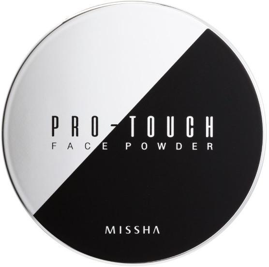 Missha ProTouch Face Powder SPF фото