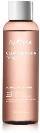 BHA IsNtr Clear Skin BHA Toner фото