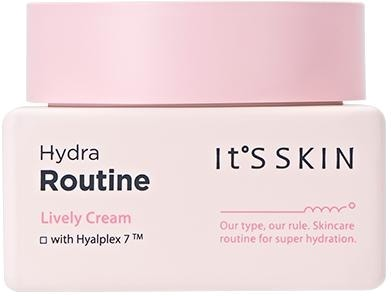 Its Skin Hydra Routine Lively Cream фото
