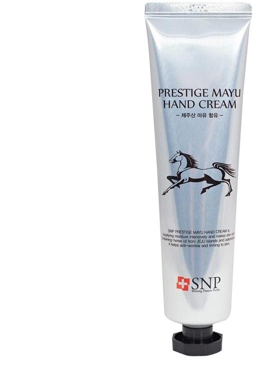 SNP Prestige Mayu Hand Cream фото