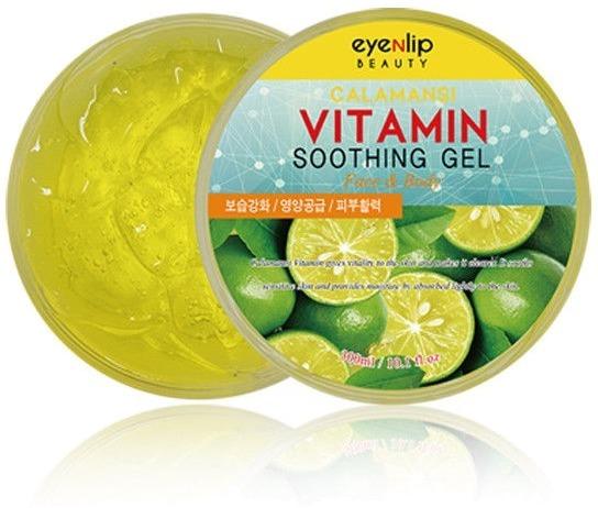 Eyenlip Calamansi Vitamin Soothing Gel