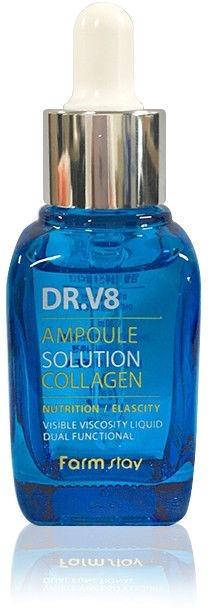 FarmStay DRV Ampoule SoluTion Collagen