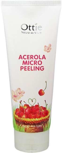Ottie Acerola Micro Peeling фото