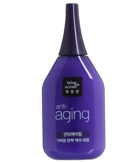 Mise En Scene Aging Care Hair Serum фото
