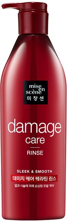 Mise En Scene Damage Care Rinse фото