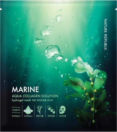 Nature Republic Aqua Collagen Solution Marine Hydro