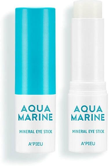 Купить APieu Aqua Marine Mineral Eye Stick, A'Pieu