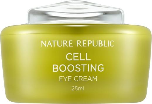 Nature Republic Cell Power Eye Cream фото