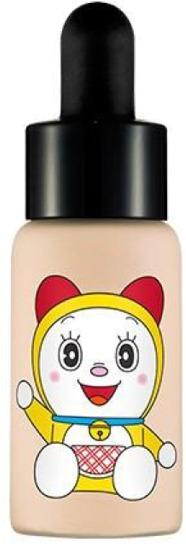Купить APieu Air Fit Nude Foundation Doraemon Edition SPF PA, A'Pieu