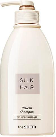 The Saem Silk Hair Refresh Shampoo