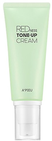 Купить APieu Redness Toneup Cream, A'Pieu