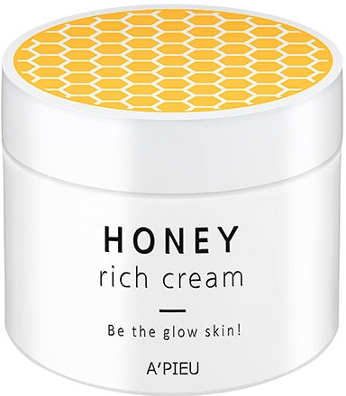 Купить APieu Honey Rich Cream, A'Pieu