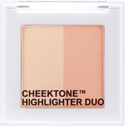 Tony Moly Cheektone Highlighter Duo