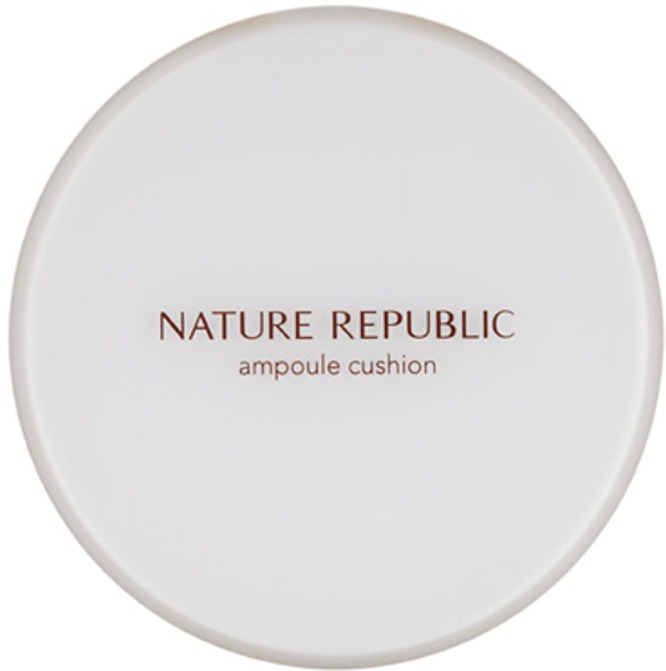 Nature Republic Provence Intensive Ampoule Cushion SPF PA