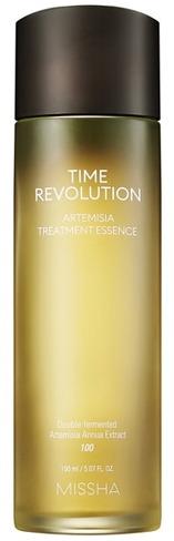 Missha Time Revolution Artemisia Treatment Essence фото