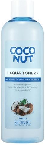 Scinic Coconut Aqua Toner фото