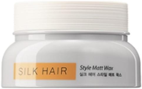 The Saem Silk Hair Style Matte Wax фото