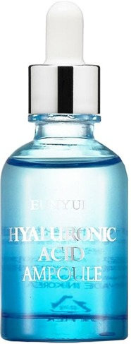 Eunyul Hyaluronic Acid Ampoule фото