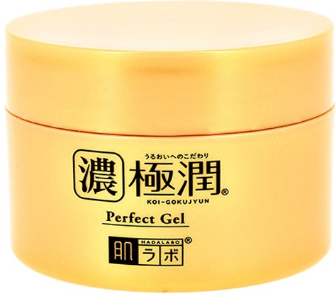 Купить Hada Labo Gokujyun Hyaluronic Acid Perfect Gel All in One
