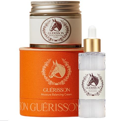Guerisson Moisture Balancing Cream and omplex Lifting Essence фото