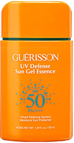 Guerrison UV Defense Sun Gel Essence фото