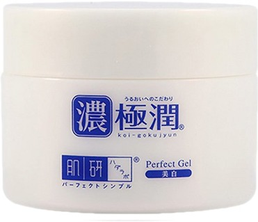 Купить Hada Labo Gokujyun Whitening Perfect Gel