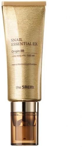 The Saem Snail Essential EX Origin BB SPF PA
