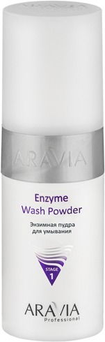 Aravia Professional Enzyme Wash Powder фото