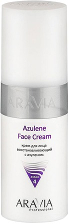 Aravia Professional Azulene Face Cream фото