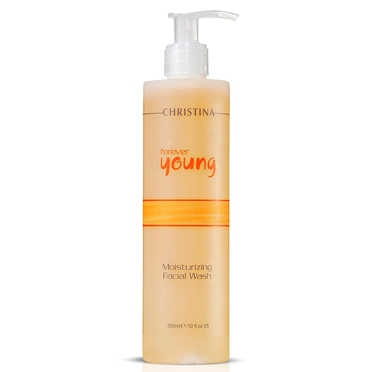 Christina Forever Young Moisturizing Facial Wash
