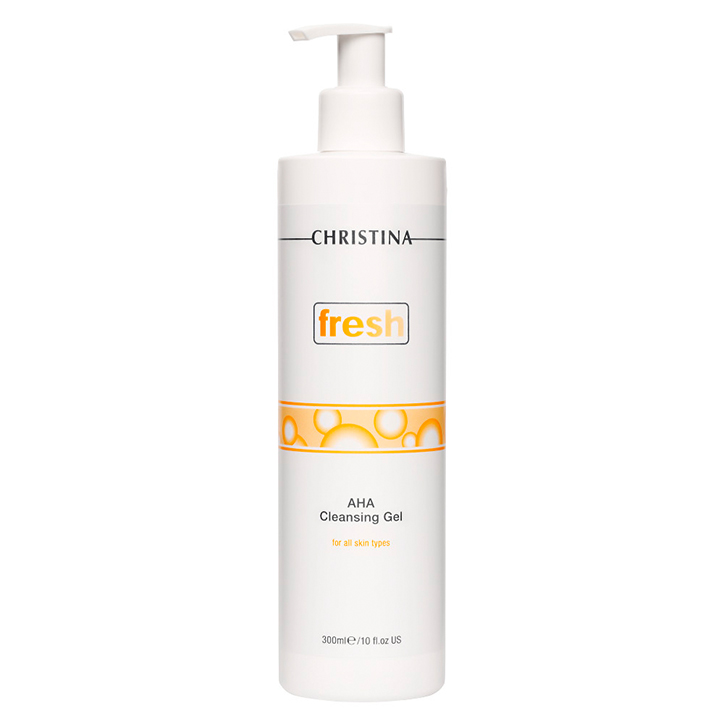 Christina Fresh AHA Cleansing Gel