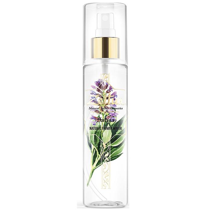 Zeitun Salvia Natural Flower Water