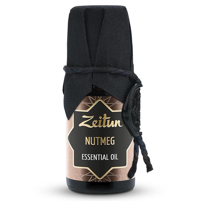 Zeitun Nutmeg Essential Oil фото