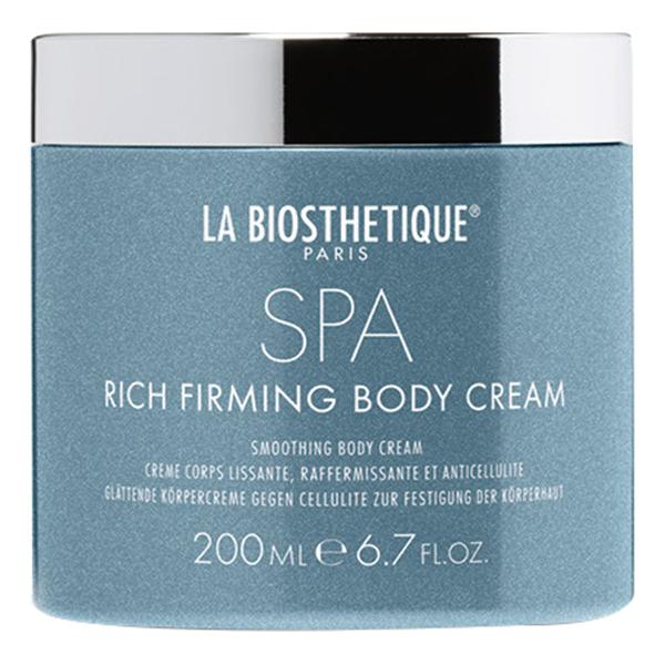 La Biosthetique Rich Firming Body Cream Spa Actif фото