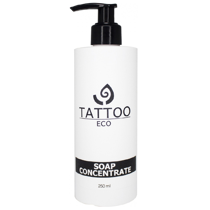 Tattoo Eco Soap Concentrate