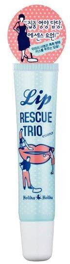 Holika Holika Lip Rescue Trio essence