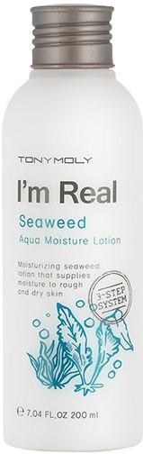 Tony Moly Im Real Seaweed Aqua Moisture Lotion