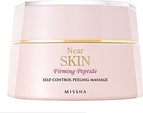 Missha Near Skin Firming Peptide Self Control Peeling Massage ml фото